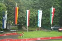 Deutsche Meisterschaften in Neheim